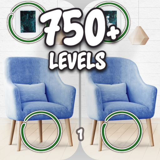 Find the differences 750 + levels 4.04 (Mod)