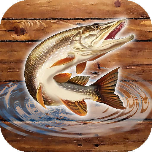 Fishing rain – fishing simulator 0.1.2.6 .    (Mod)
