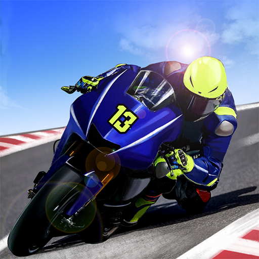 Free motorcycle game – GP 2018 2.0 (Mod)