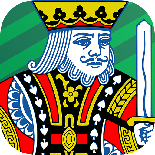 FreeCell Solitaire Classic – free cell card game 1.1.0.RC (Mod)