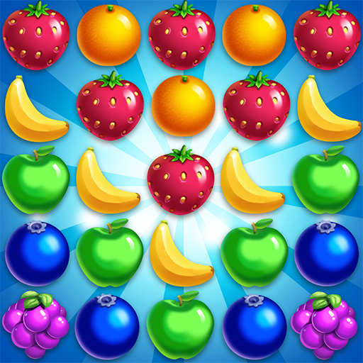 Fruits Mania : Elly's travel 20.0624.09   (Mod)