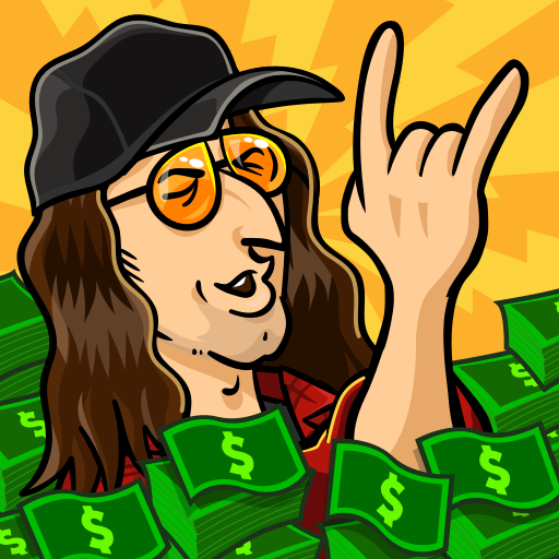 Fubar: Just Give'r – Idle Party Tycoon 2.23.4  (Mod)