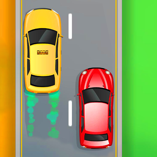Fun Kid Racing – Traffic Game For Boys And Girls 0.41 (Mod)