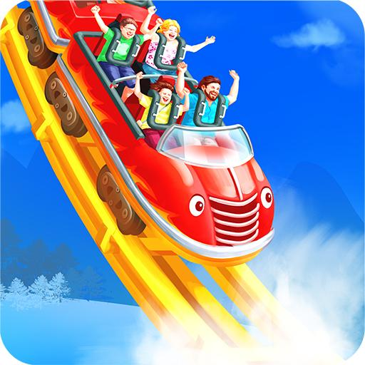 Funscapes: A Theme Park Game with Match 3 Puzzle 0.1.55 (Mod)