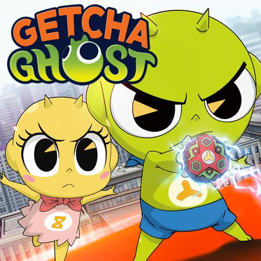 GETCHA GHOST-The Haunted House 2.0.32  (Mod)