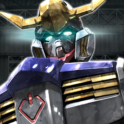 GUNDAM BATTLE: GUNPLA WARFARE  2.04.00 (Mod)