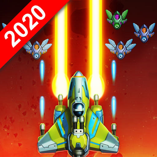 Galaxy Invaders Alien Shooter – Space Shooting  2.0.4 (Mod)