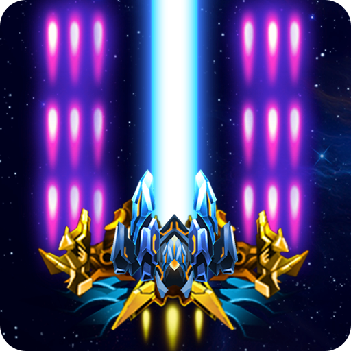 Galaxy Shooter 2020 –  Galaxy Attack Adventure 1.9.8 (Mod)