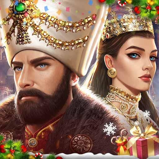 Game of Sultans  2.9.07 (Mod)