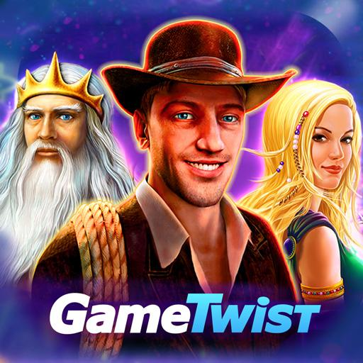 GameTwist Casino Slots: Play Vegas Slot Machines 5.22.0 (Mod)