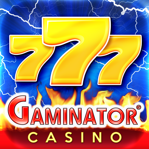 Gaminator Casino Slots – Play Slot Machines 777  (Mod) 3.24.2