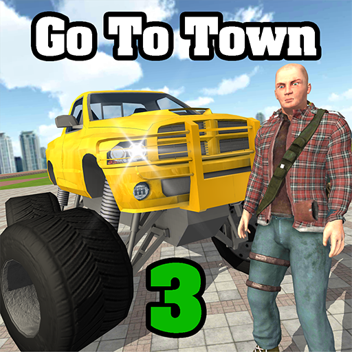 Go To Town 3 3.2 (Mod)