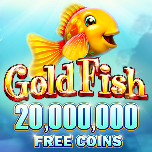 Gold Fish Casino Slots – FREE Slot Machine Games  (Mod) 25.13.02