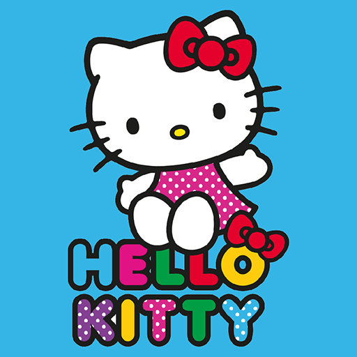 Hello Kitty. Educational Games 6.7 (Mod)