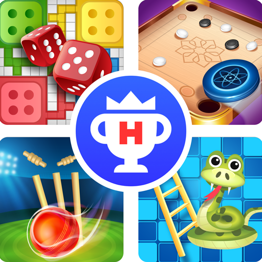 Hello Play – Live Ludo Carrom games on video chat 172.10 (Mod)