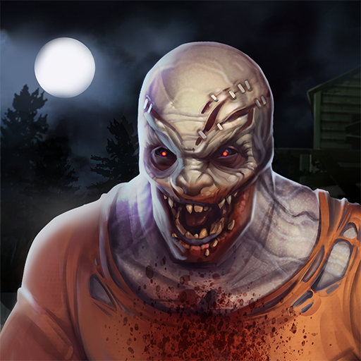 Horror Show – Scary Online Survival Game 0.84.4 (Mod)