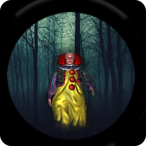 Horror Sniper – Clown Ghost In The Dead 1.2.3 (Mod)