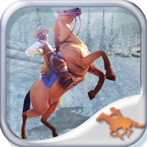 Horse Riding Adventure: Horse Racing game 1.1.2 (Mod)