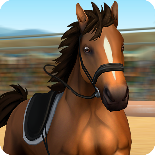 Horse World – Showjumping – For all horse fans! 2.1.2405 (Mod)