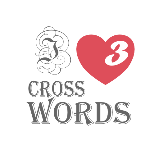 I Love Crosswords 3 1.0.3 (Mod)