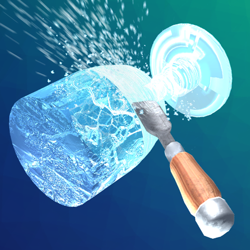 ICE carving 3D 2.8 (Mod)