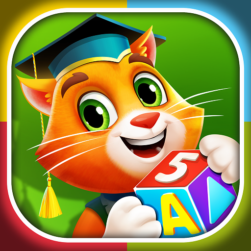 IK: Preschool Learning Games 4 Kids & Kindergarten 3.0.5  (Mod)