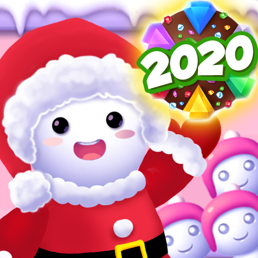 Ice Crush 2020 -A Jewels Puzzle Matching Adventure  (Mod) 3.5.6