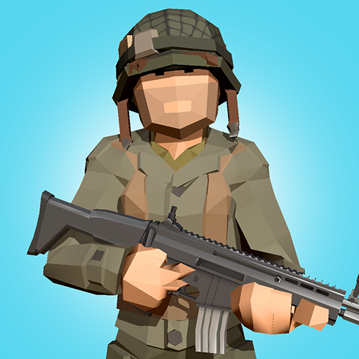 Idle Army Base 1.22.3 (Mod)