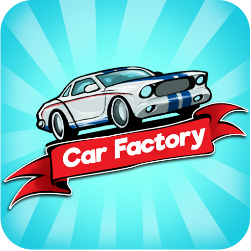 Idle Car Factory: Car Builder, Tycoon Games 2020🚓 12.7.5 (Mod)