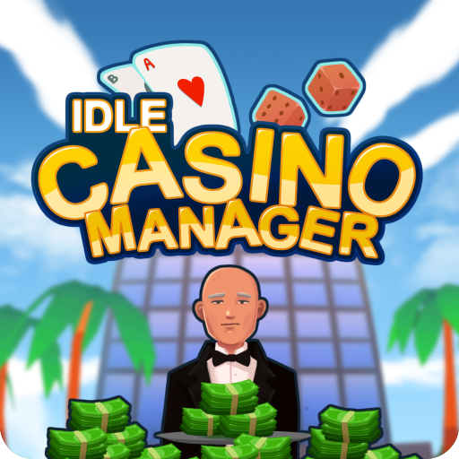 Idle Casino Manager – Tycoon Simulator 1.9.0 (Mod)