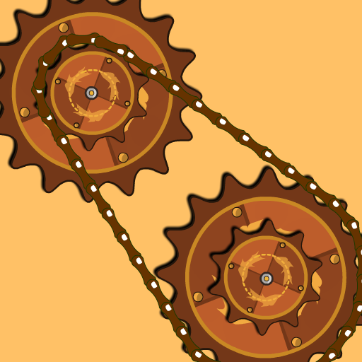 Idle Coin Factory: Incredible Steampunk Machines 1.9.3.4  (Mod)