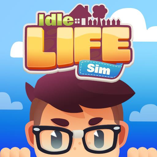 Idle Life Sim – Simulator Game 1.3.1 (Mod)