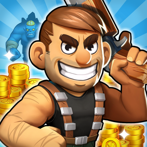 Idle Monster Tycoon 0.6.4 (Mod)