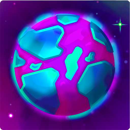 Idle Planet Miner  1.7.27 (Mod)