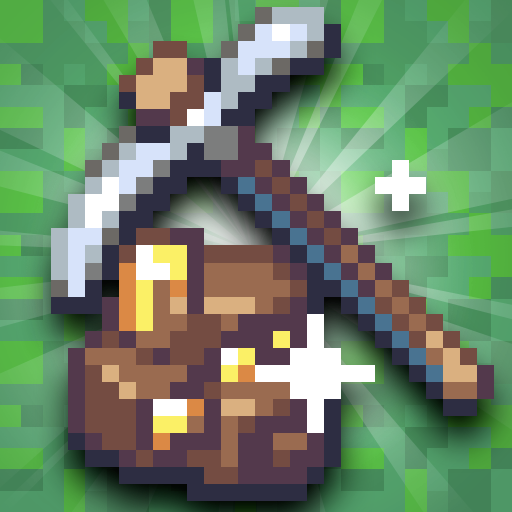 Idle Pocket Crafter: Mine Rush 1.0.208 (Mod)