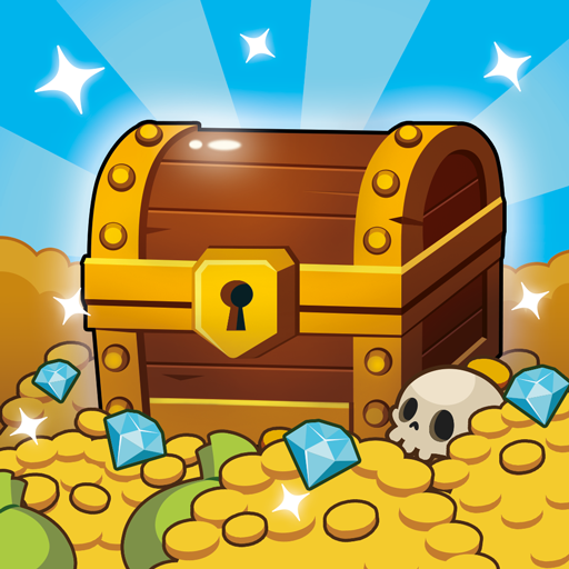 Idle Tap Pirates – Offline RPG Incremental Clicker 1.2.0.41 (Mod)