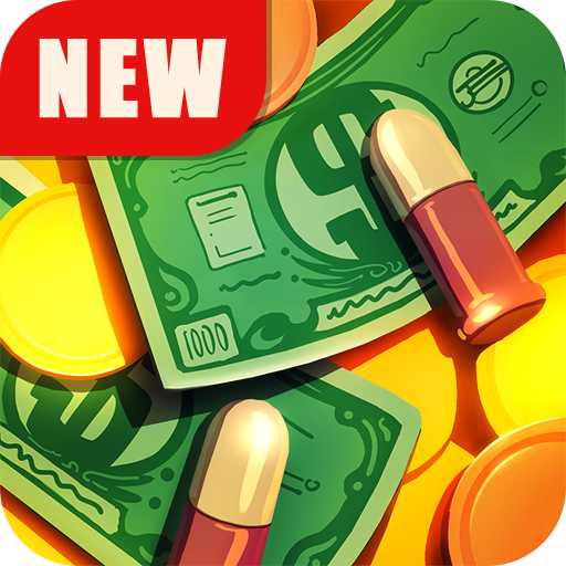 Idle Tycoon: Wild West Clicker Game – Tap for Cash 1.15.2     (Mod)