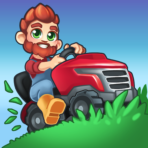 It's Literally Just Mowing 1.9.5  (Mod)