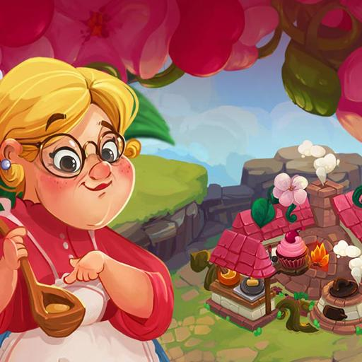 Jacky's Farm: Match-3 Adventure 1.3.3 (Mod)