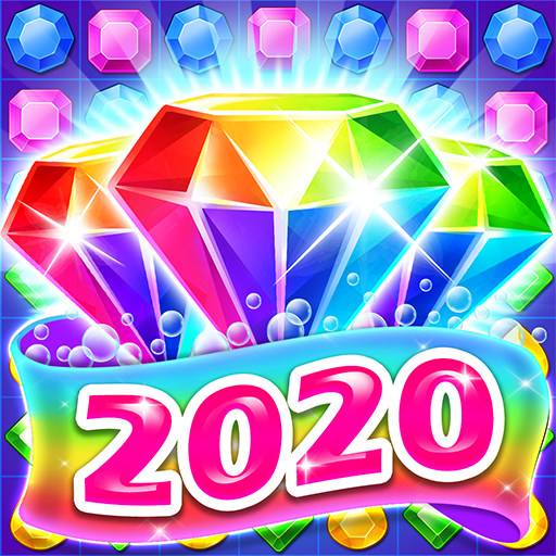 Jewel Hunter – Free Match 3 Games 3.16.2(Mod)