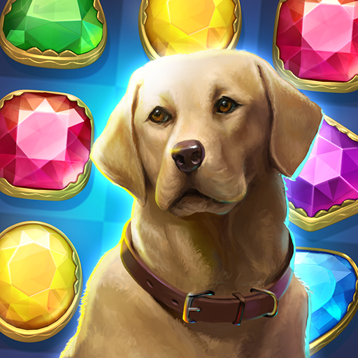 Jewel Mystery – Match 3 & Collect Puzzles 1.3.0 (Mod)