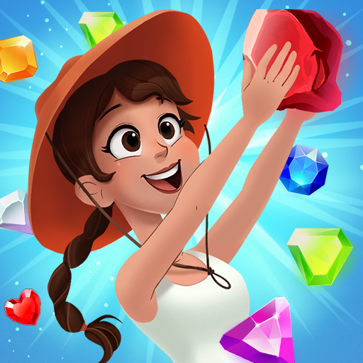 Jewel Ocean – New Gem Match 3 Puzzle Game 1.0.30 (Mod)