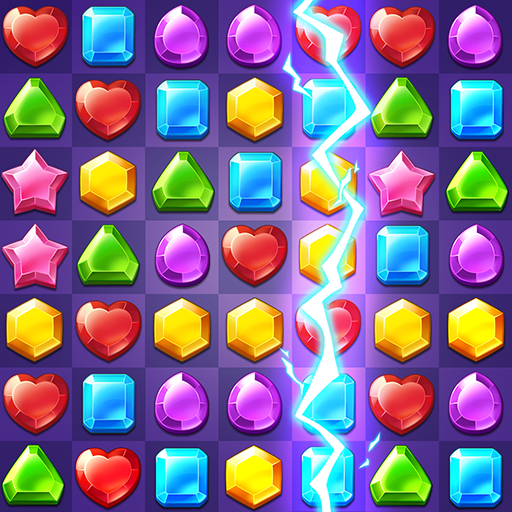 Jewel Town – Most Match 3 Levels Ever 1.5.3 (Mod)