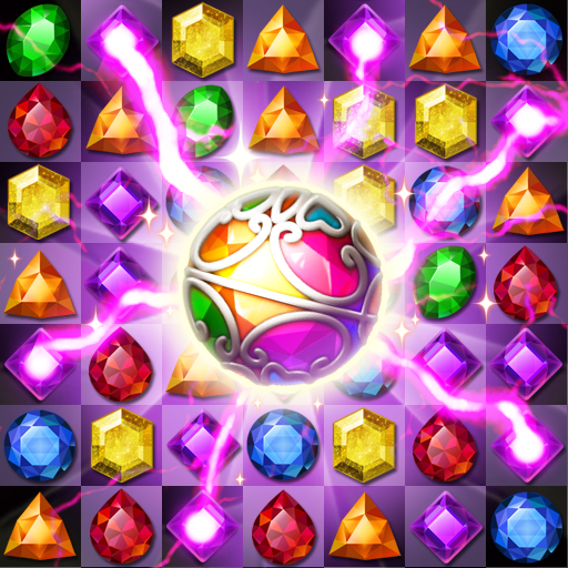 Jewels Temple Fantasy 1.5.35 (Mod)