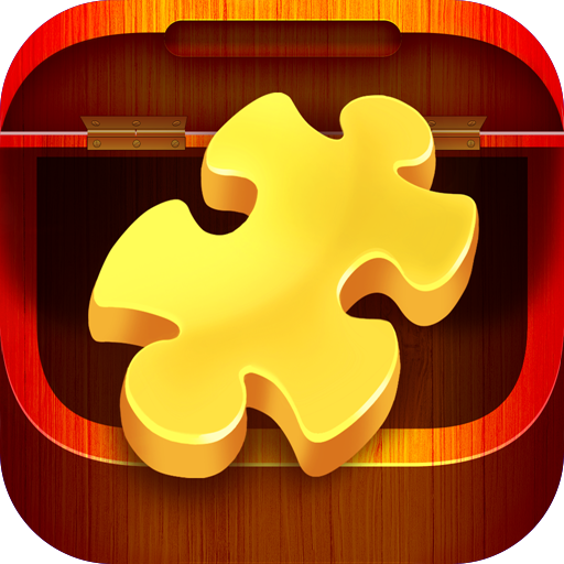 Jigsaw Puzzles – Puzzle Game 2.0.8(Mod)