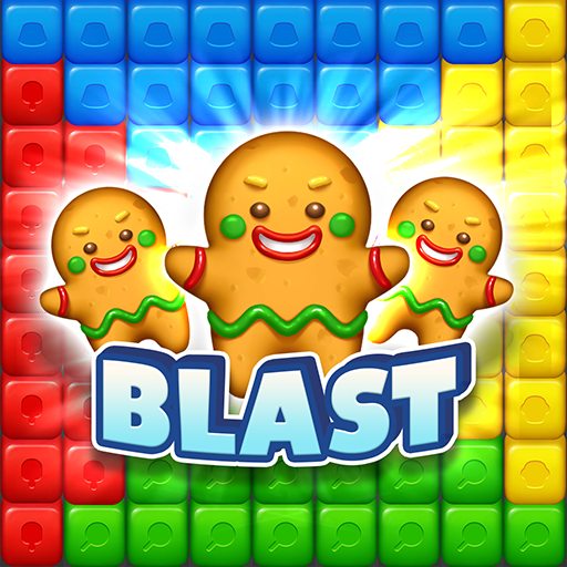 Judy Blast Toy Cubes Puzzle Game 3.71.5052 (Mod)