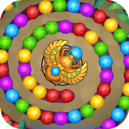 Jungle Marble Blast 2.7.0  (Mod)