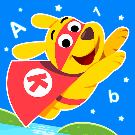 Kiddopia Preschool Education & ABC Games for Kids  (Mod) 2.4.2