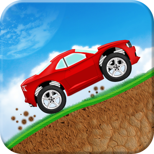 Kids Cars hill Racing games – Toddler Driving 3.8 (Mod)