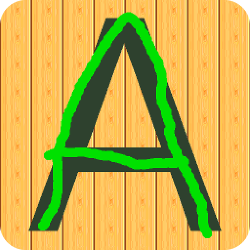Kids letters tracing 15.0 (Mod)